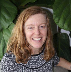 Photo of Laura Hammond, LPO Director